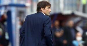 Conte addio Inter 48 ore