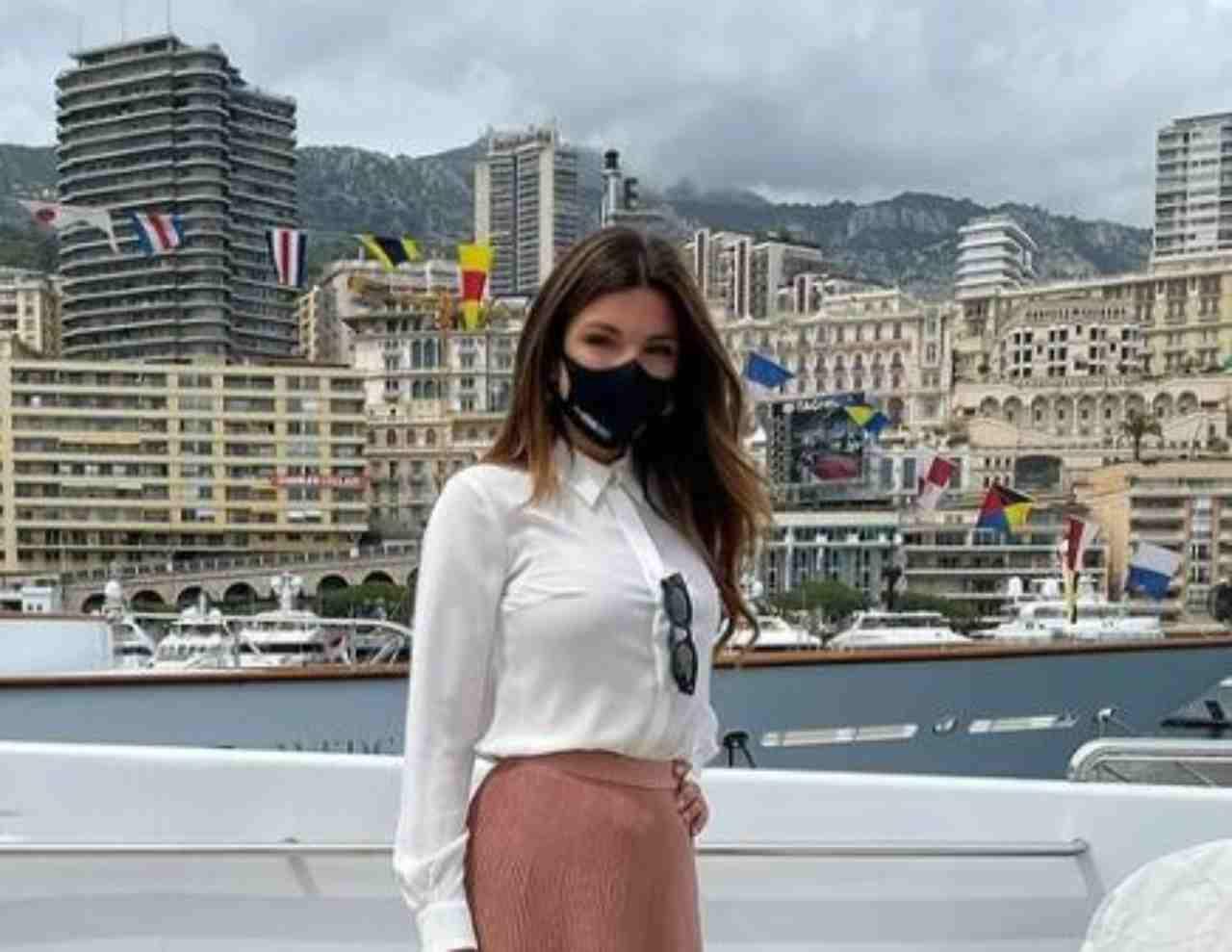 Federica Masolin Monaco