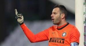 Stankovic Inter Handanovic