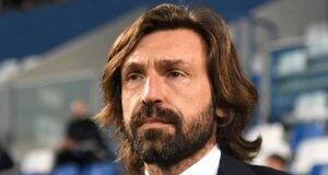 Andrea pirlo allenatore Sassuolo