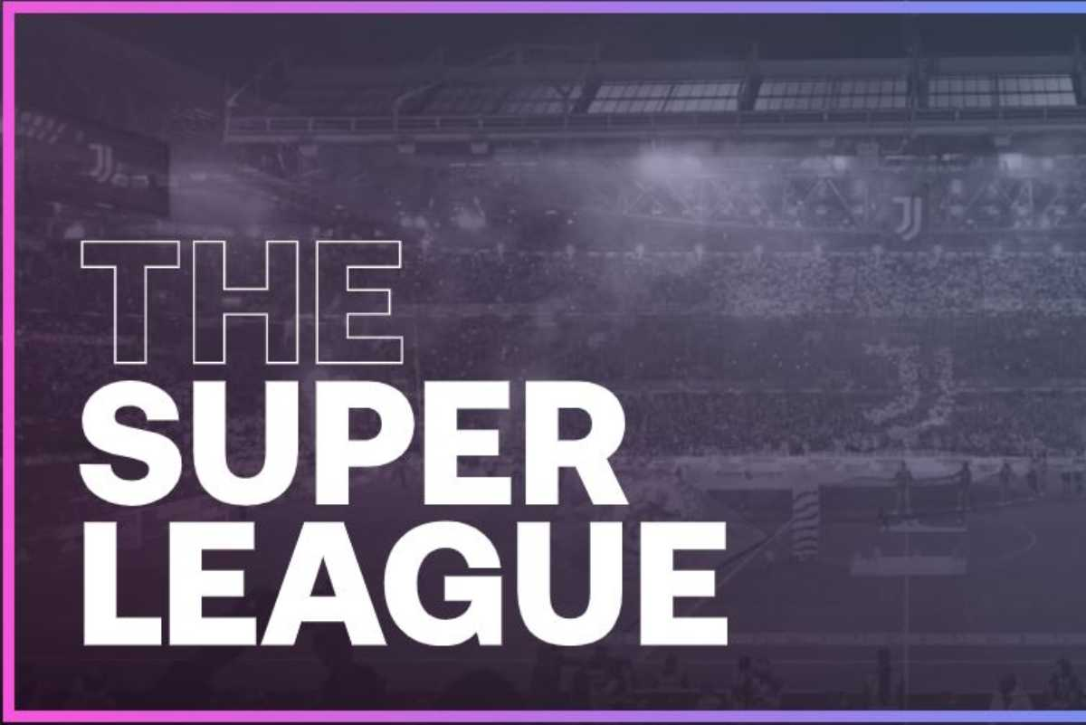 Superlega Juventus