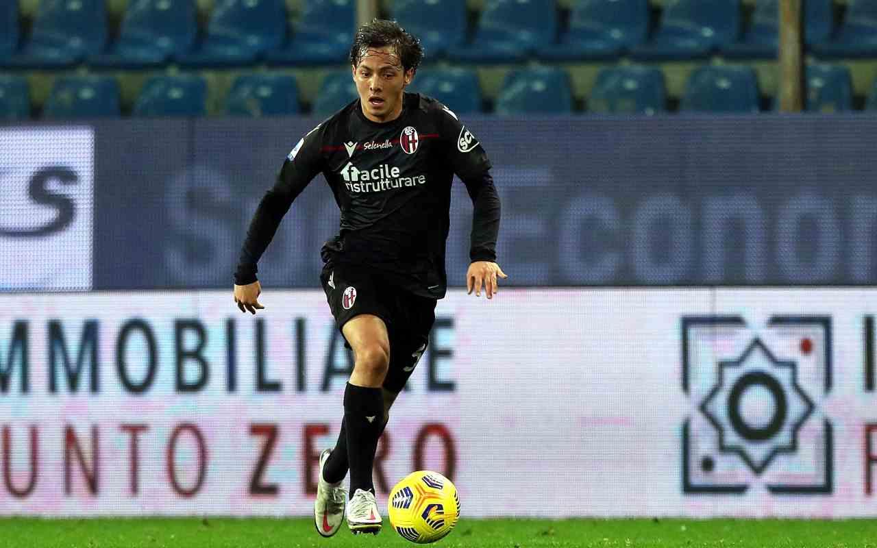 pulce tre club Serie A Vignato