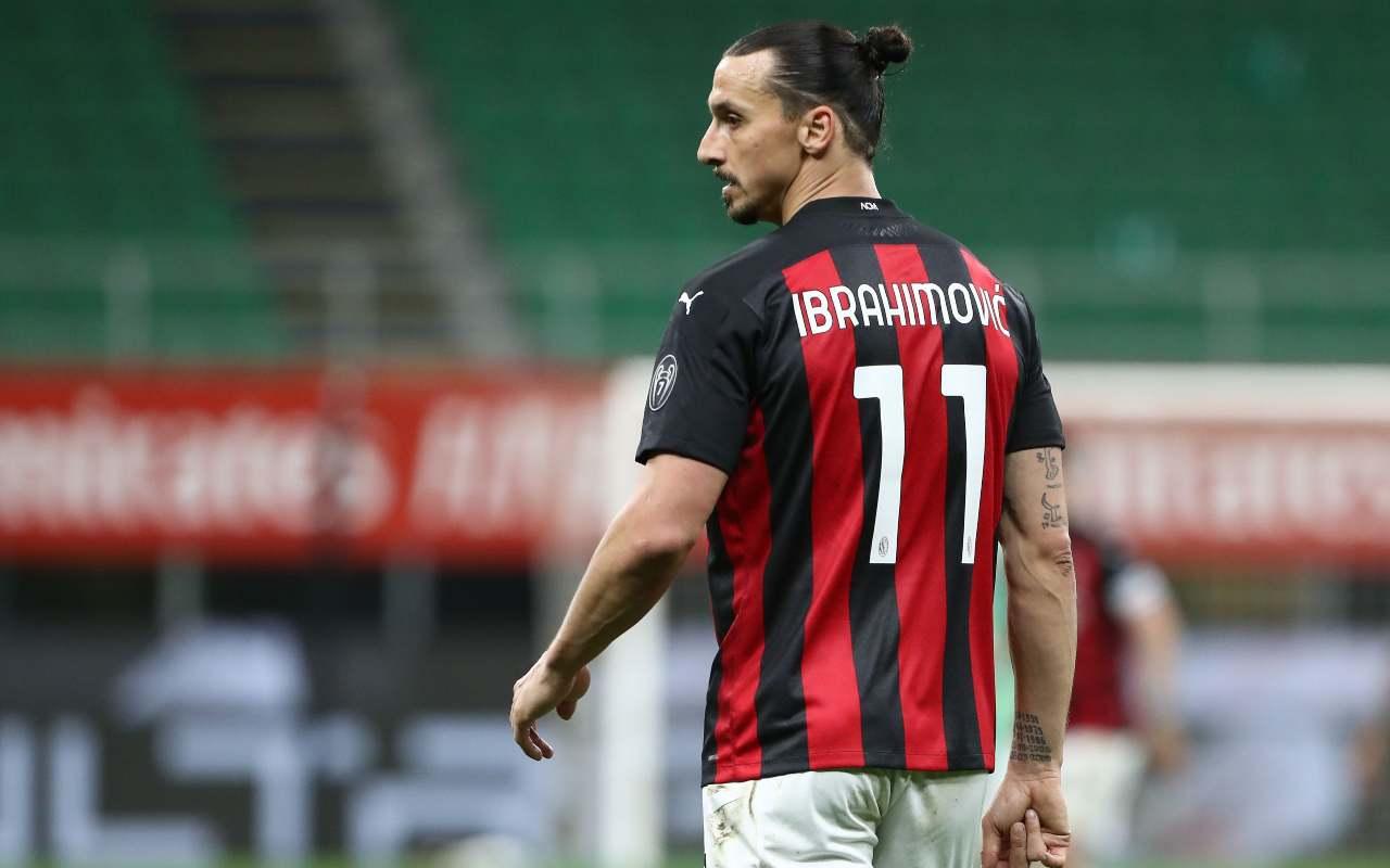 Vice Ibrahimovic Giroud Milan zero