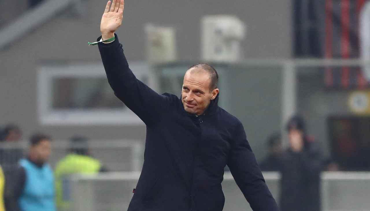 Juventus, rischio fuori rosa senza rinnovo