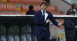 Conte Tottenham