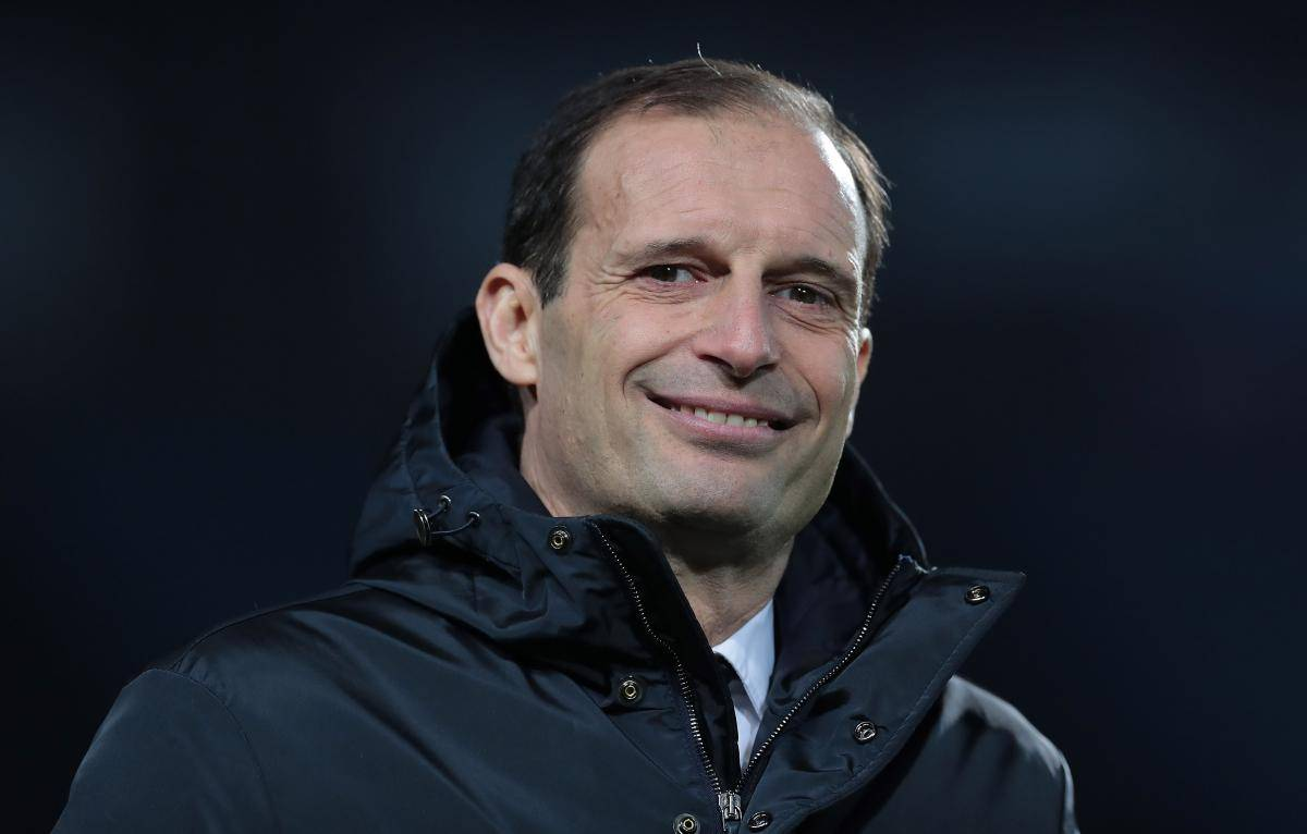 Juventus, Allegri ha scelto il difensore