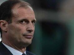 Juventus, il giocatore gela la dirigenza ed Allegri: va al PSG