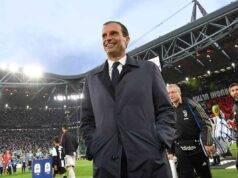 Juventus, Allegri vuole che resti: futuro in bilico per l'attaccante