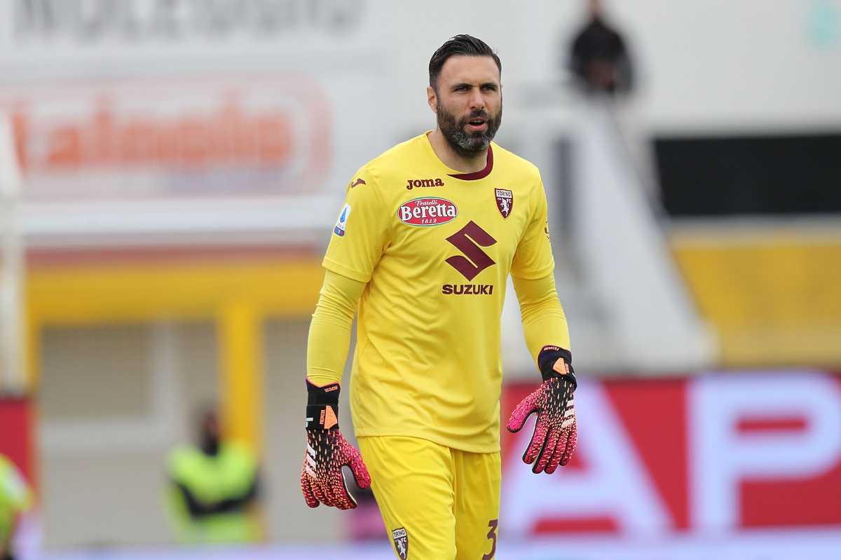Calciomercato, colpo Sirigu per una big italiana