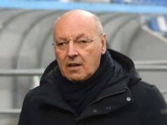 Inter, dalla Lazio il nuovo Hakimi: dipende da Sarri
