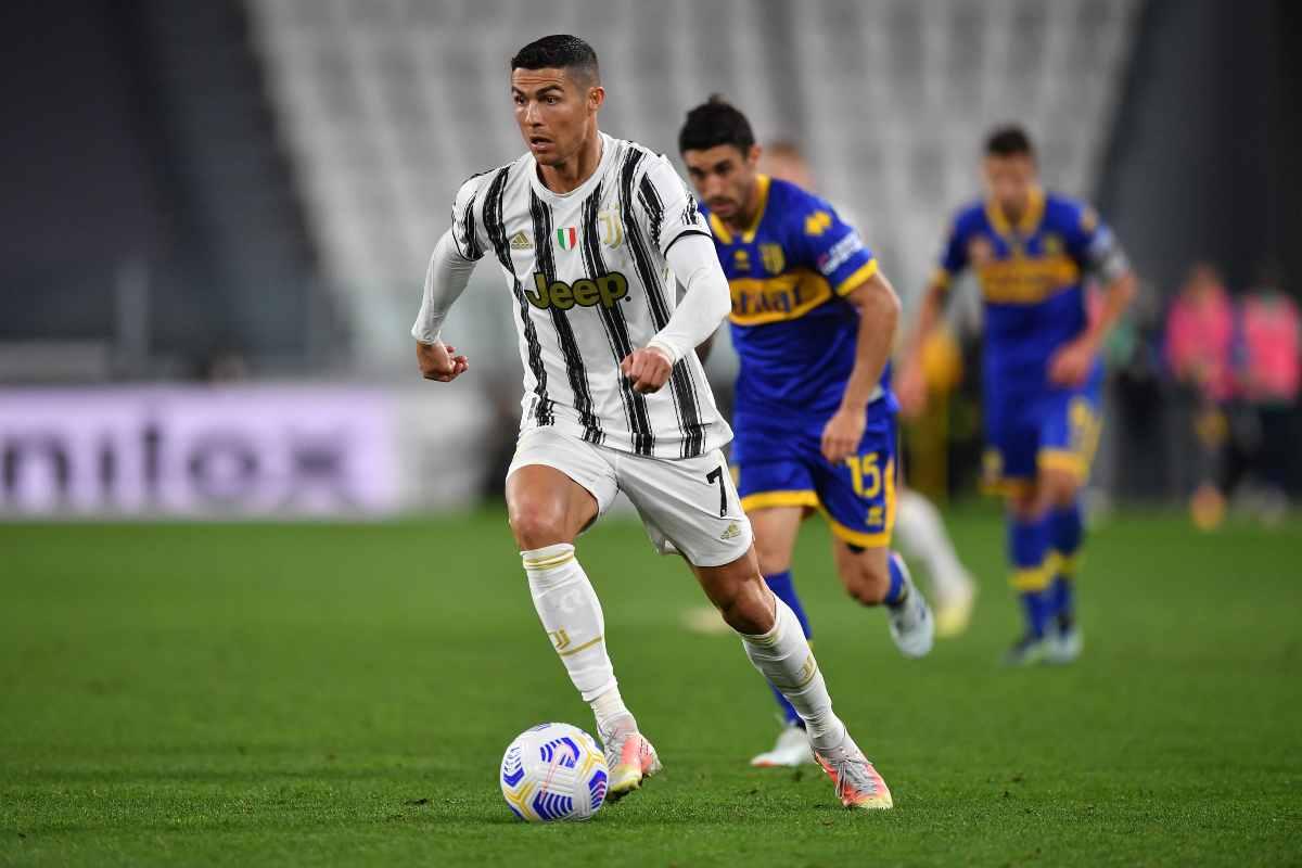 Futuro Ronaldo, bomba ESPN: contatto!