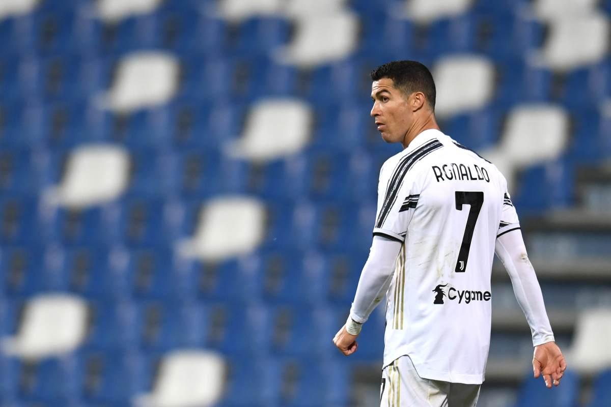 Juventus, spunta un indizio sul futuro di Cristiano Ronaldo