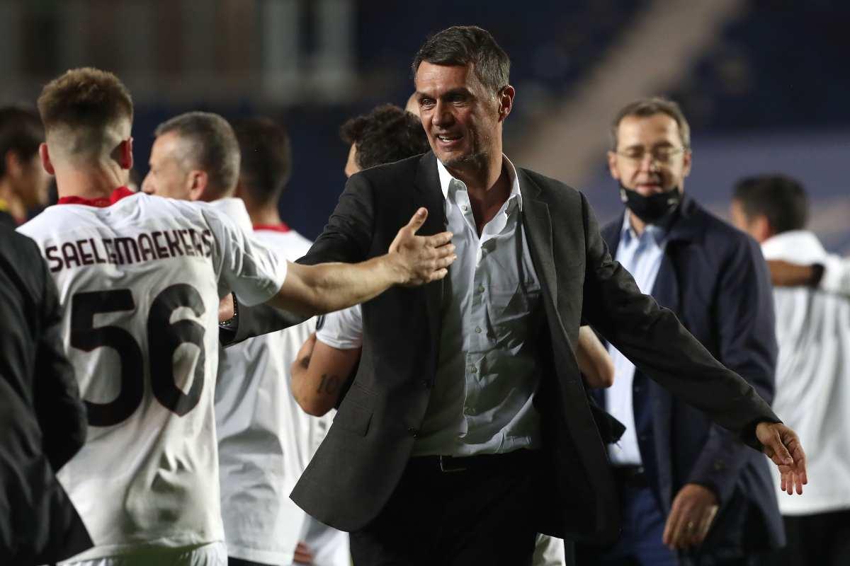 Milan, Pioli saluta un centrocampista: giocherà in Liga