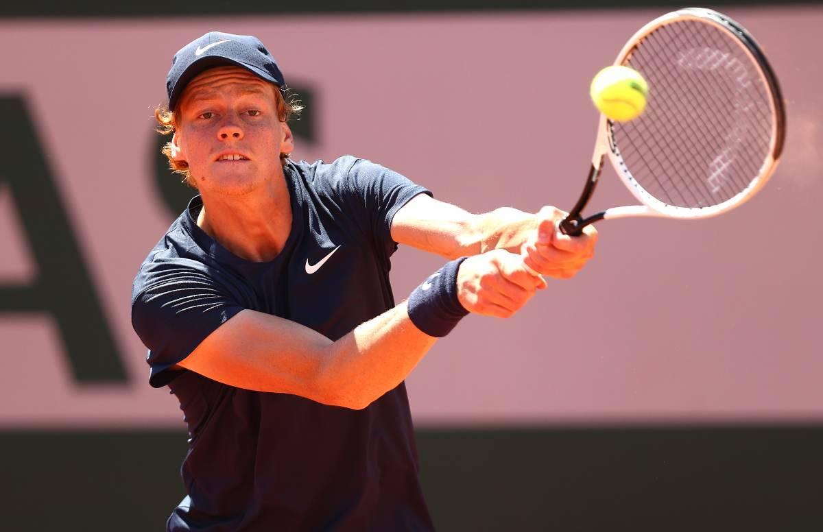Roland Garros, Sinner-Mager: il bolzanino si aggiudica l'incontro