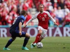 Eriksen, Danimarca-Finlandia: la decisione dell'Uefa