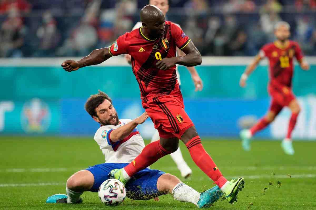 Euro 2020, Belgio-Russia: cosa ha fatto Lukaku!