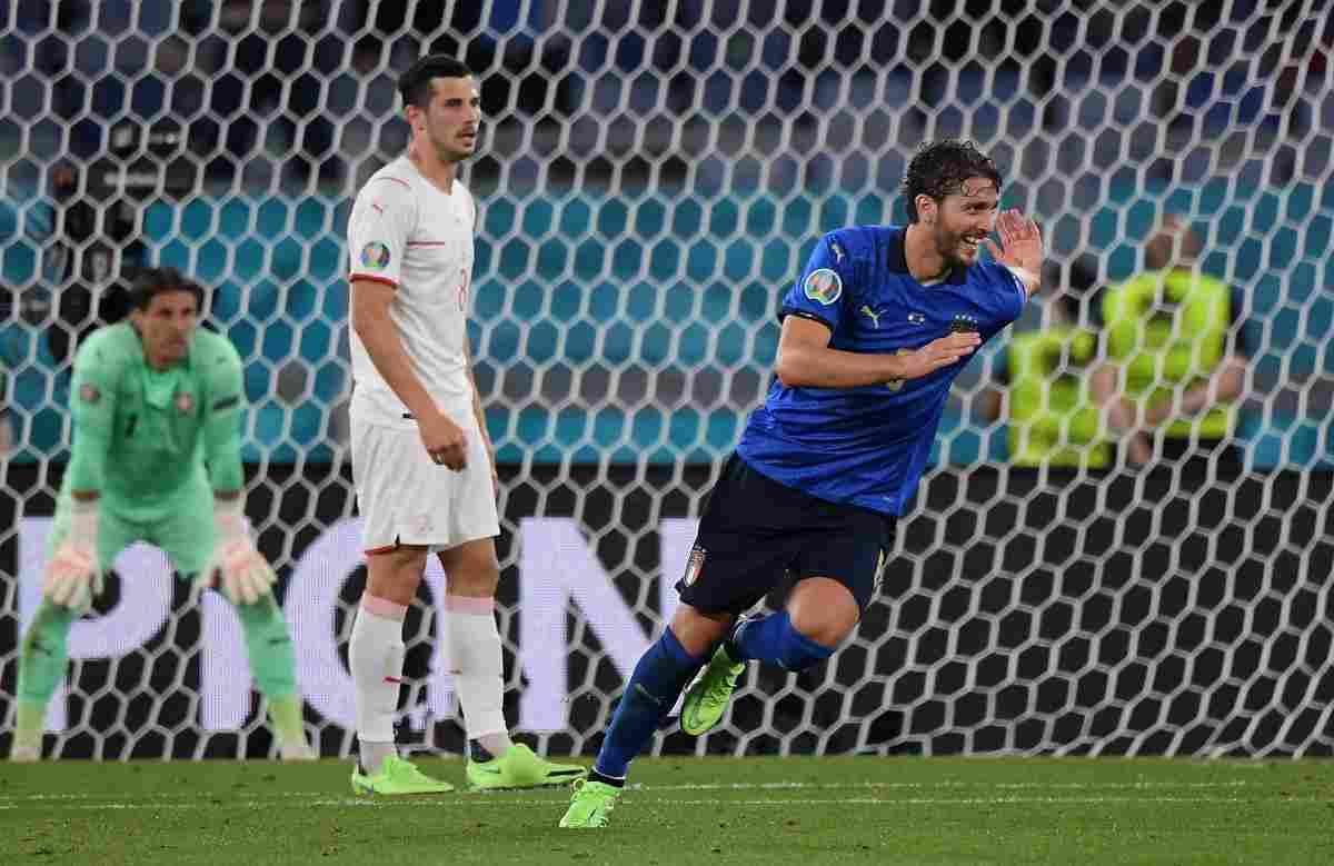Juventus, euro-Locatelli inguaia i bianconeri: il Sassuolo chiede la Luna