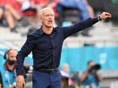 Euro 2020, tegola per Deschamps: il giocatore lascia il torneo