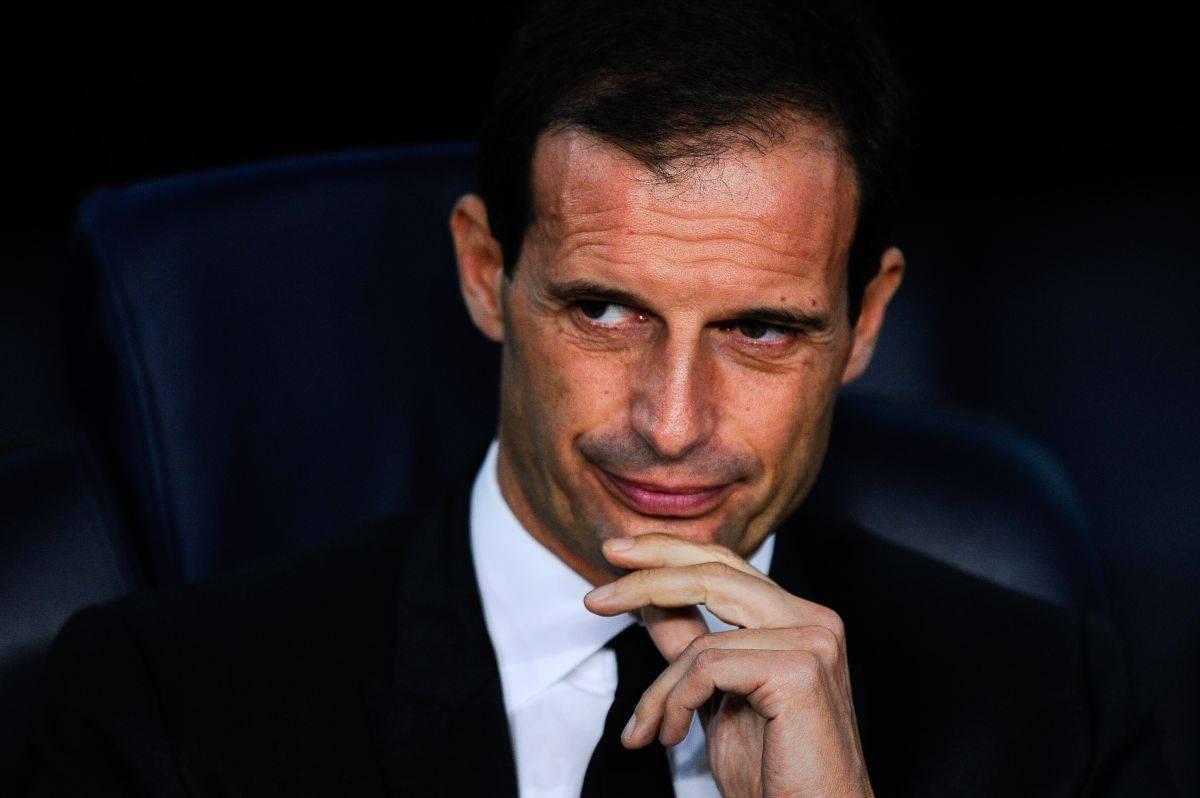 Juventus, dopo Allegri ci sarà un altro ritorno