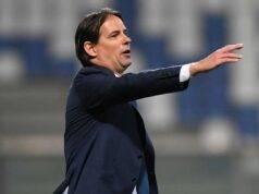 Inzaghi Inter Alba