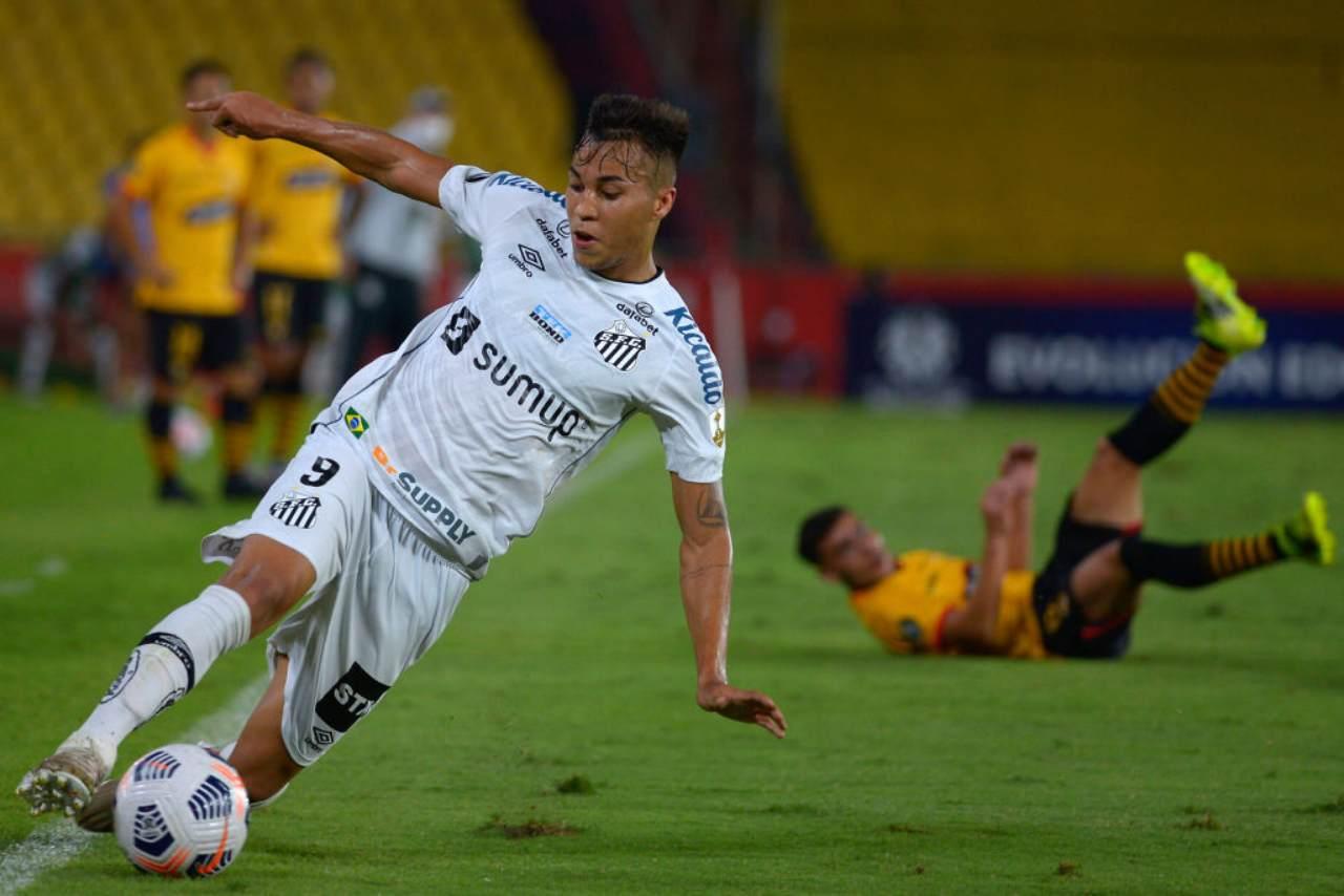 Kaio Jorge Juventus