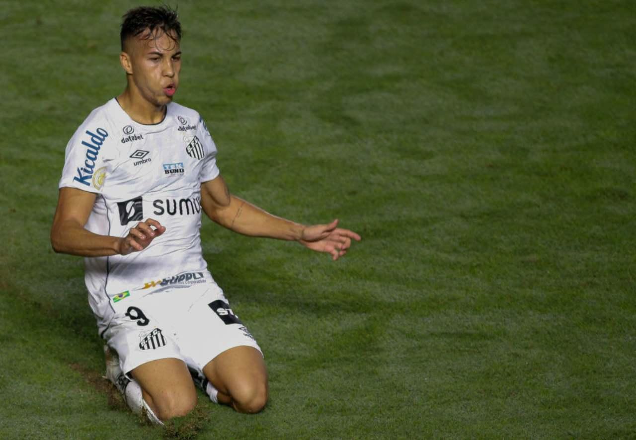 Kaio Jorge Milan Juventus