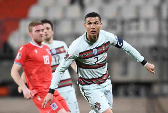 Ronaldo sul futuro