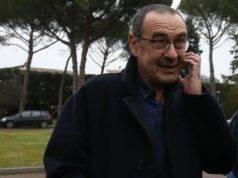 Sarri Lazio