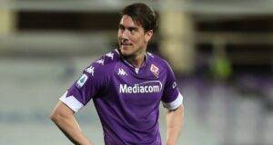Vlahovic rinnovo Fiorentina