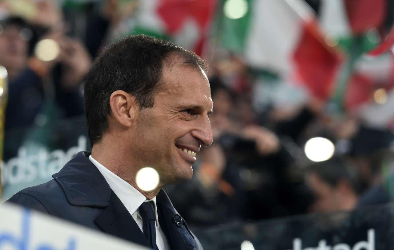 Juventus doppio colpo difesa Koulibaly Milenkovic