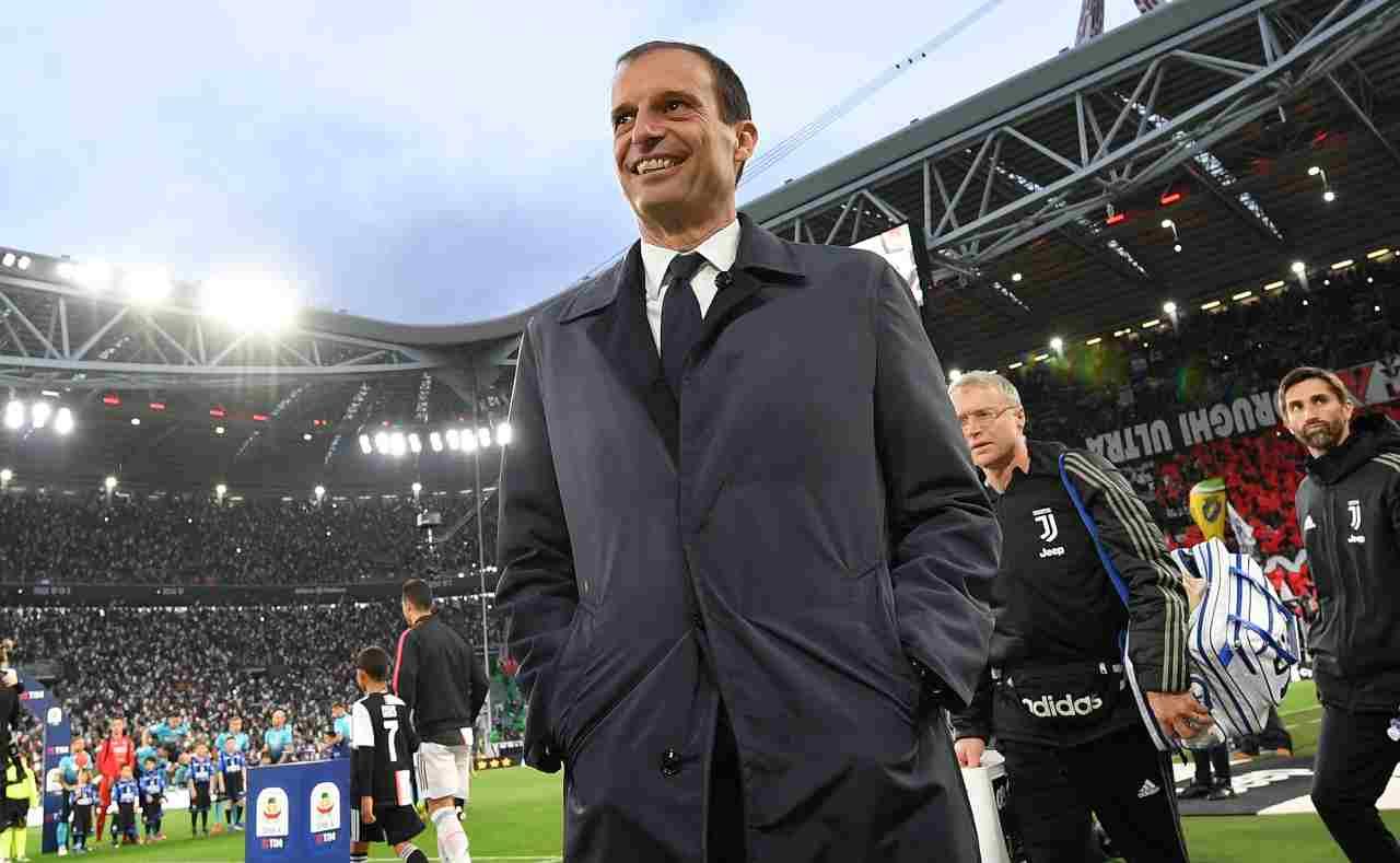 Juventus colpo 90 milioni Dembele Barcellona