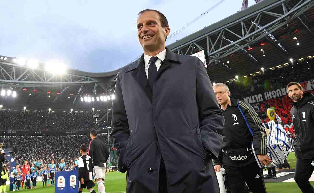 Vicino ritorno Pjanic Juventus indizio clamoroso social