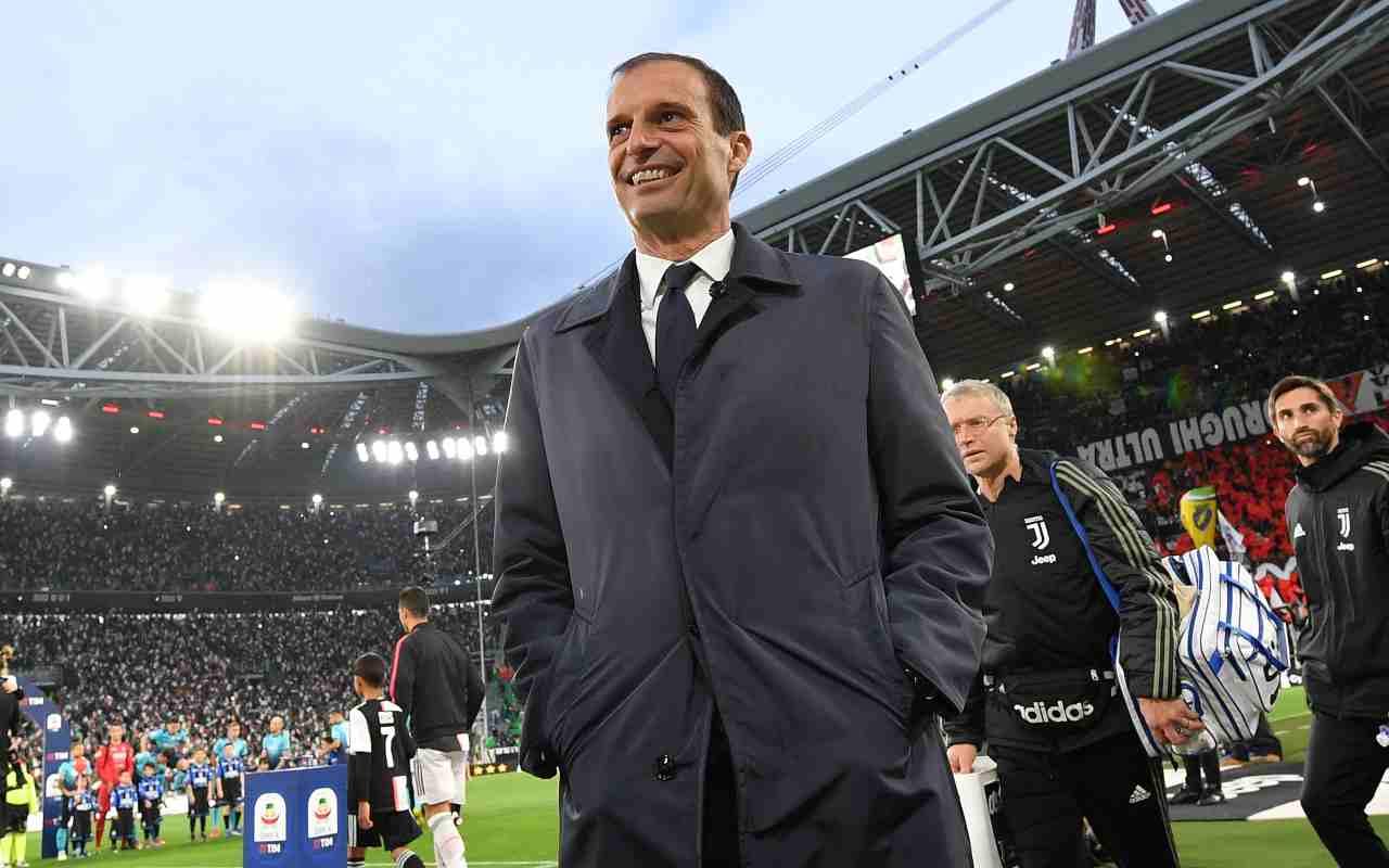 Demiral Ramsey addio Juventus
