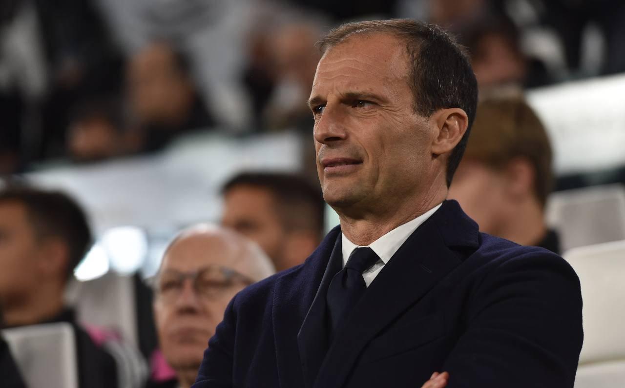 Punto acquisti cessioni calciomercato Juventus 8 giugno
