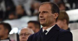 Coman calciomercato Juventus