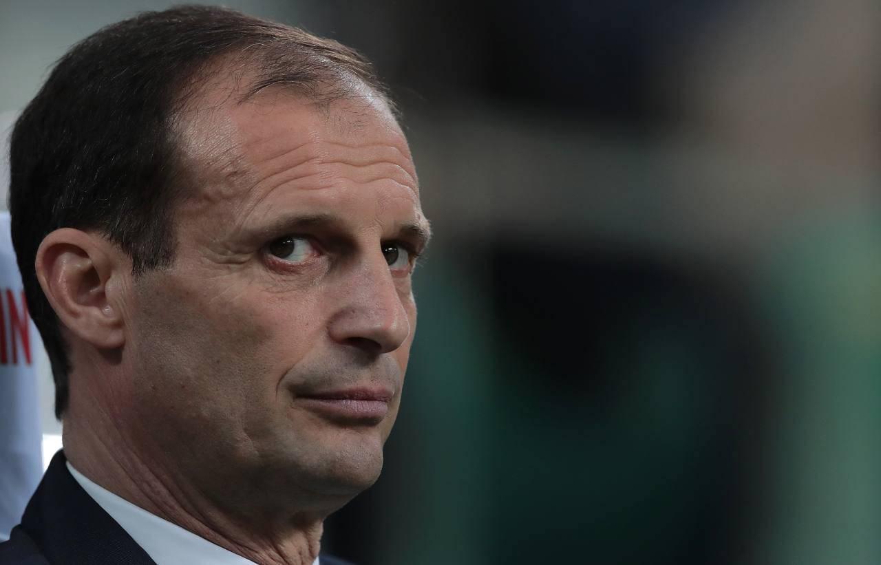 Ritorno Juventus Pjanic ad un passo contatto Allegri