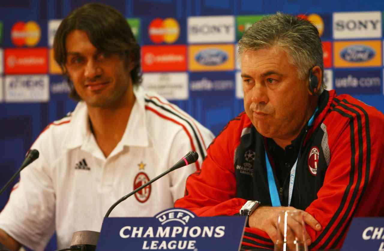 Milan 5 colpi Real Madrid Brahim Diaz