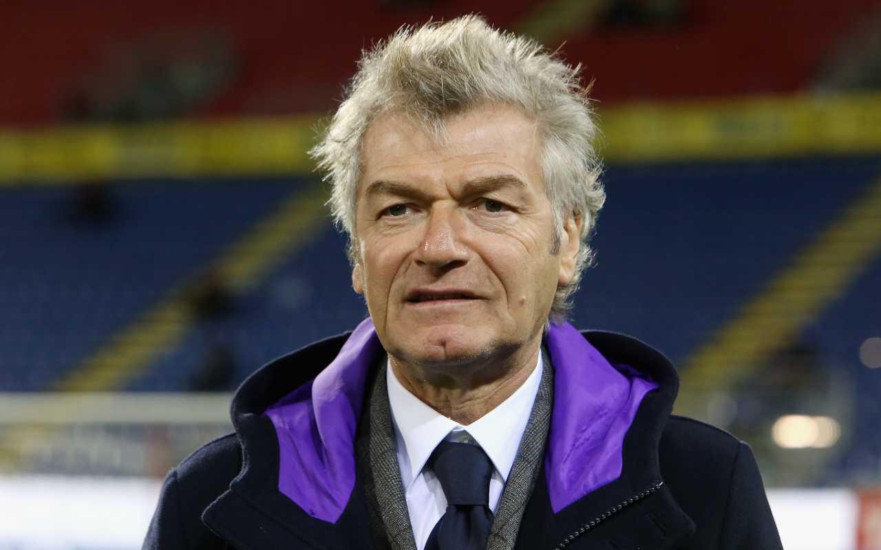 Leggenda club Fiorentina addio offerta imbarazzante