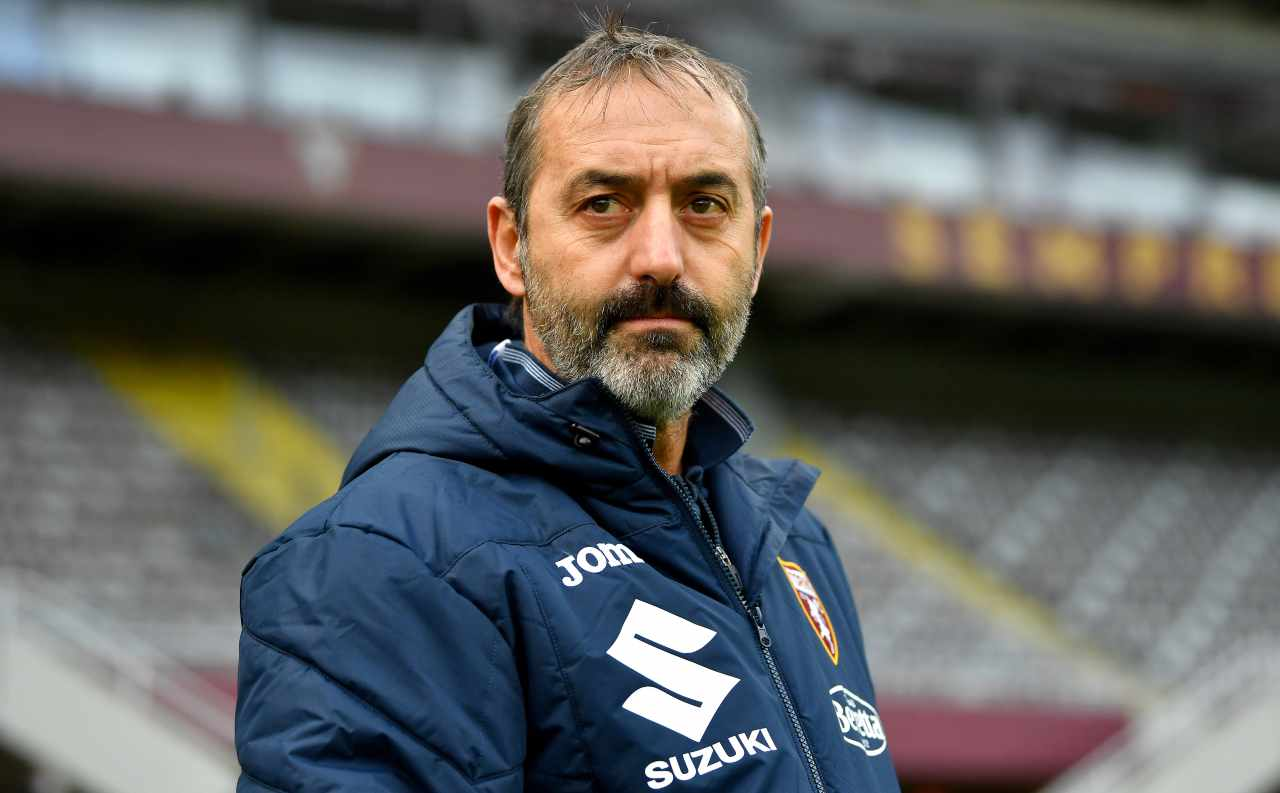 Tutto fatto ritorno Giampaolo panchina Serie A Sampdoria