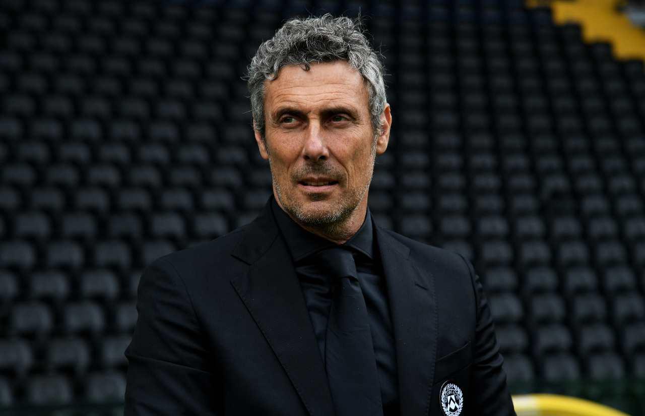 Luca Gotti Udinese