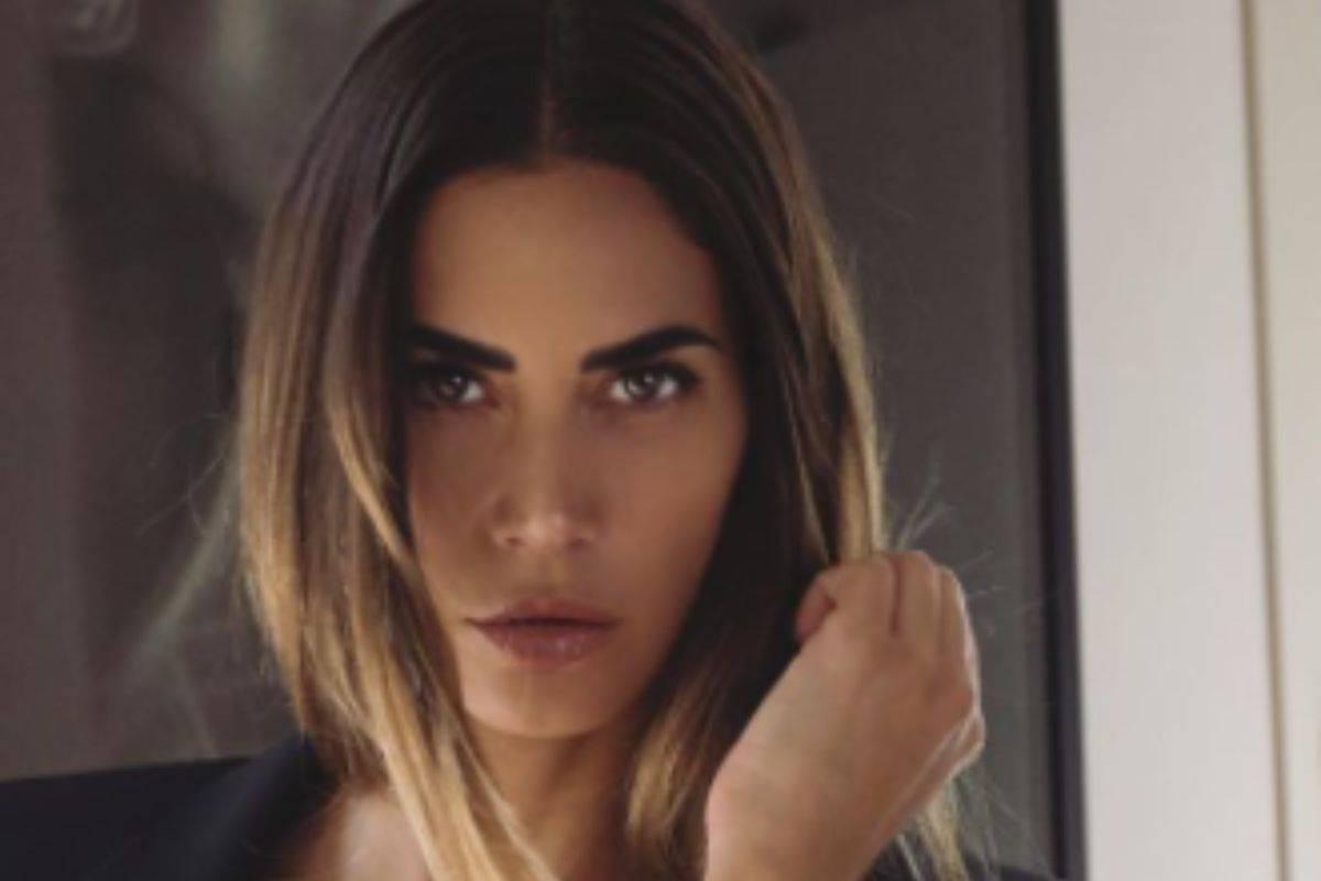 Melissa Satta divina, l'ex velina è di una bellezza disarmante!