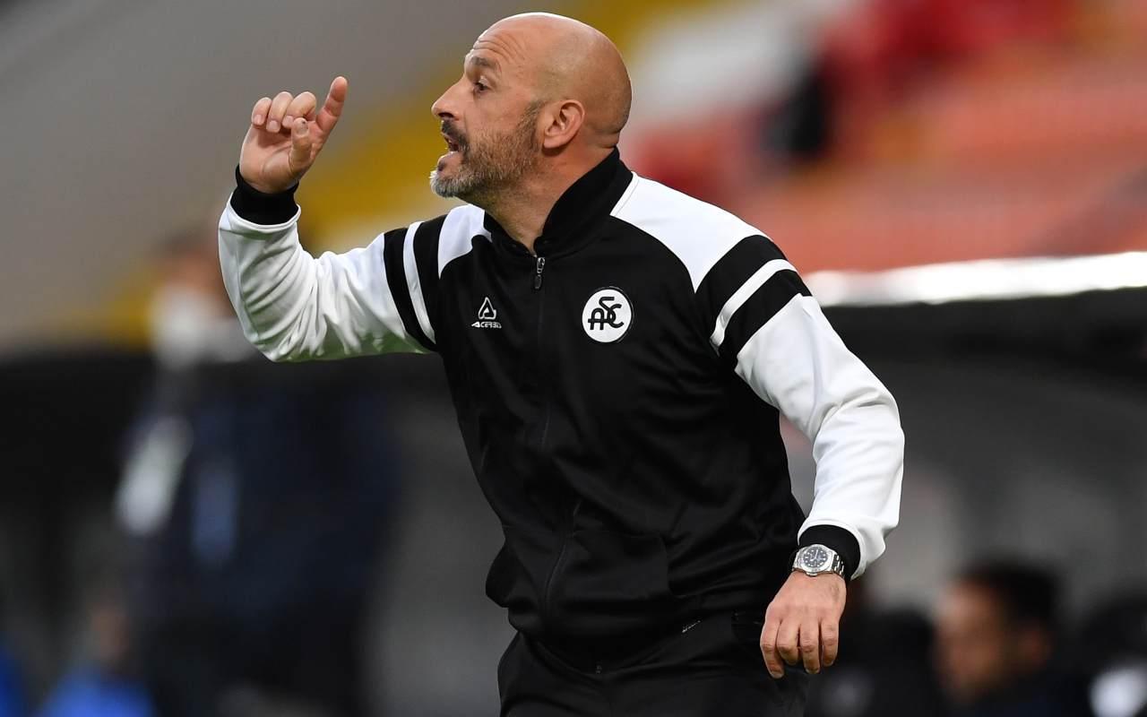 Fumata bianca allenatore Fiorentina Italiano entro domani