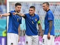 Italia ottavi