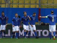 EURO 2020 Italia torna disponibile Berardi Verratti Florenzi Svizzera