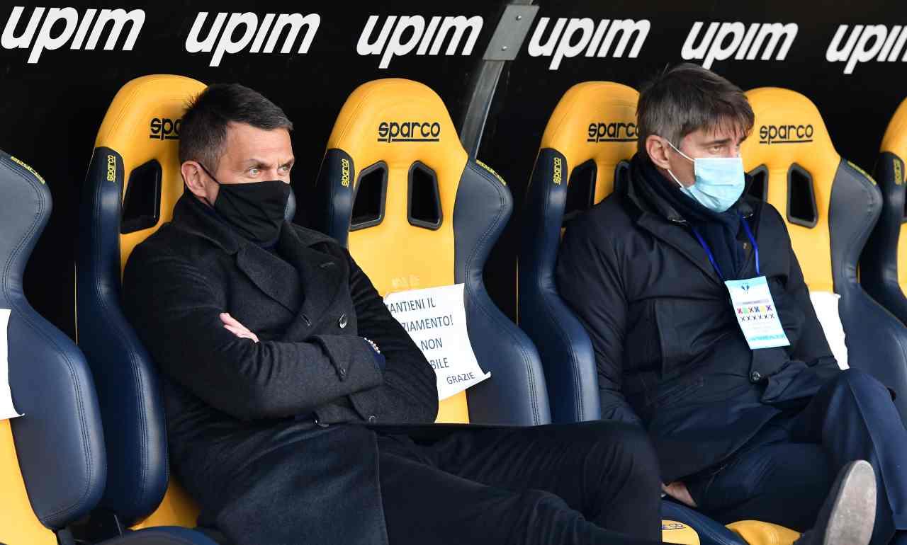 Milan cessione Laxalt 4 milioni euro Dinamo Mosca