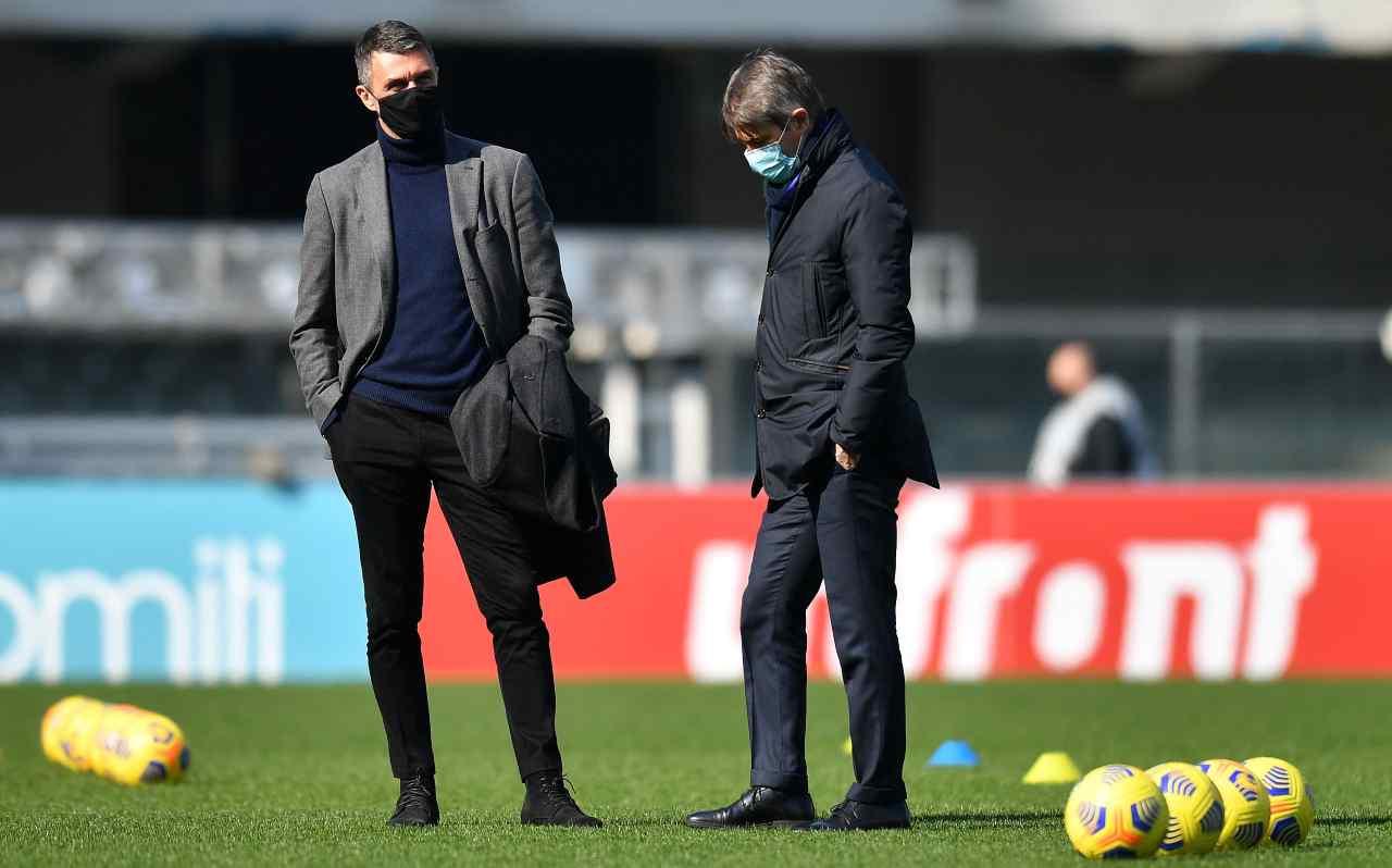 Milan colpo Brahim Diaz diritto di riscatto Real Madrid