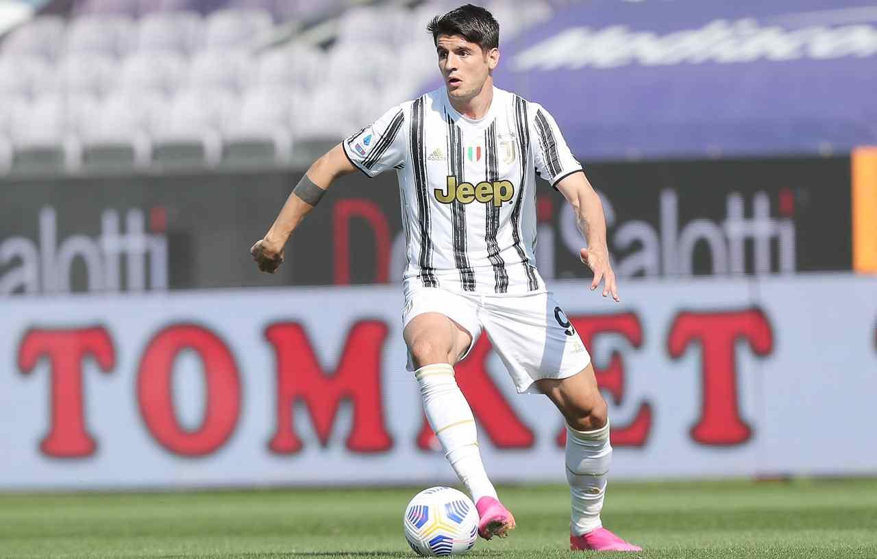 Juventus sfuma colpo Depay firma Barcellona