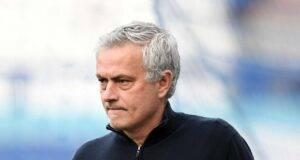 Mourinho Roma Lucas Moura Tottenham 25 milioni