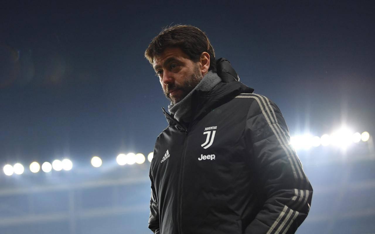 Clamorosa svolta Superlega Juventus Real Madrid Barcellona