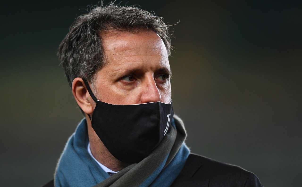 Scippo Paratici Inter Berardi Tottenham 50 milioni euro